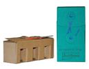 Coffrets en carton recyclé